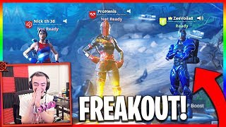 Download He Says He Plays With Ninja... NickEh30 Joins!! (Funny Random Duos) Video