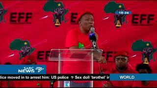Download Malema lambastes Australia's Home Affairs minister Peter Dutton Video