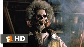 Download Home Alone 2: Lost in New York (4/5) Movie CLIP - Marv Gets Electrocuted, Harry Blows Up (1992) HD Video