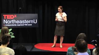 Download What exactly is a 'tiny house'? | Amy Henion | TEDxNortheasternU Video