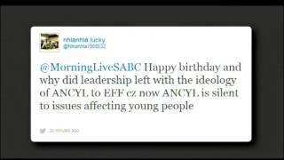 Download Social media on EFF's 4th birthday bash Video