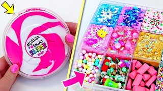 Download SLIME GIFTS That Your FRIENDS WILL WANT! Will Your Friends LOVE These SLIMES?? Video
