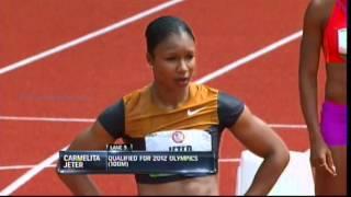 Download 2012 U.S. Olympic trials women 200m semifinals Video