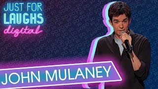 Download John Mulaney Stand Up - 2008 Video