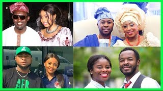 Download 10 Yoruba Celebrities Who Married IGBOs (Nigerian Inter-Tribal Marriage) Video