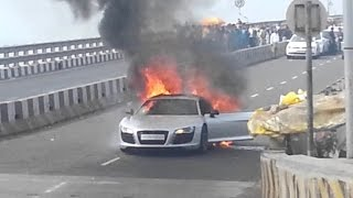 Download IDIOT AUDI DRIVERS AND EPIC AUDI DRIVING FAILS Video