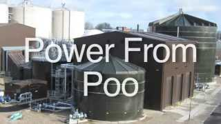 Download Power from Poo - Advanced Anaerobic Disgestion at Howdon Video