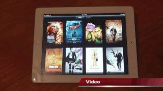Download iPad 2 Review - March 11 Video