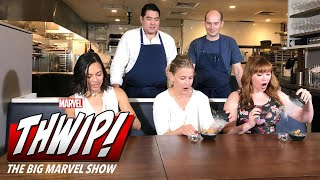 Download Eat the Inhumans on THWIP! The Big Marvel Show! Video