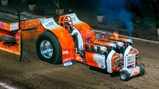Download Modified Tractors at the Ahoy Rotterdam NL March 16 2019 by EUSM Video