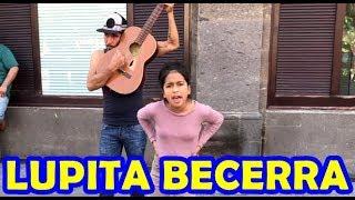 Download Tia De Janeth Guadalupe Canta Estúpido (Cover De Los Papis) Video