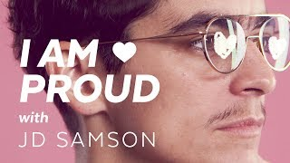 Download JD Samson: Why I'm Non-Binary I I Am Proud Video