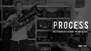 Download Process - The Technology Behind ″We Are Blood″ Part 1 Video