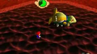 Download Mario 64 beaten with 0 stars in 5:47 Video