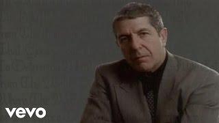 Download Leonard Cohen - Democracy (Video) Video