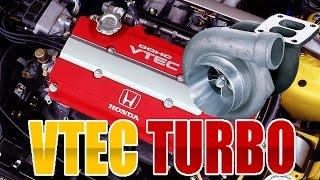Download 【鬼加速】VTECターボの脅威!公道での全開加速まとめ vtec turbo amazing acceleration Video