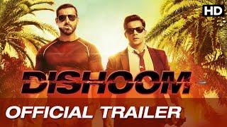 Download Dishoom Official Trailer | John Abraham, Varun Dhawan, Jacqueline Fernandez Video