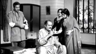 Download Kai Kodutha Deivam - Sivaji Ganesan, Savitri, S.S.R, K.R.Vijaya - Super Classic Movie Video