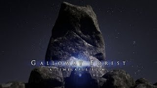 Download Galloway Forest: A Timelapse Film Video