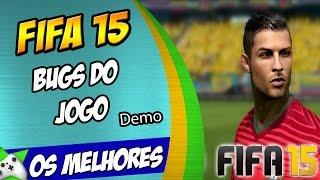 Download Os Melhores Bugs do FIFA 15 [Demo] Video