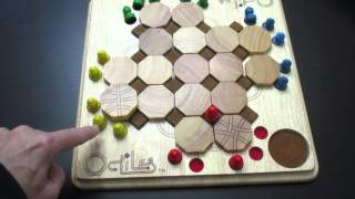 Download How to play ″Octiles″ Video