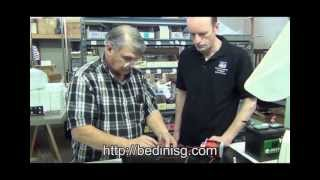 Download Bedini SG - How to Wind a Coil Video