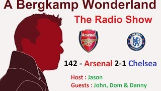 Download The #ABWRadio Show : 142 - Arsenal 2-1 Chelsea (FA Cup Final) Video