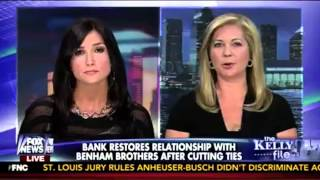Download Dana Loesch Destroys ″Anti-Christian″ Democrat ″Bigot!″ Video