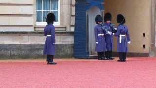 Download Guarda do Palácio de Buckingham Video