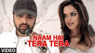 Download Naam Hai Tera Tera Ft. Deepika Padukone (Full Video Song) - Aap Kaa Surroor | Himesh Reshammiya Video