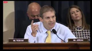 Download Here's the KEY MOMENT in Benghazi hearings - Rep. Jordan nails Hillary on LIES Video