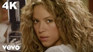 Download Shakira - Hips Don't Lie ft. Wyclef Jean Video