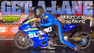 Download Nhdro Indy 2017 Round 2 full event motorcycle drag racing, grudge, Pro Street Video