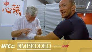 Download UFC 217 Embedded: Vlog Series - Episode 1 Video