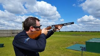 Download Skeet Shooting At Nottingham Clay Shooting Club As Never Seen Before! Video