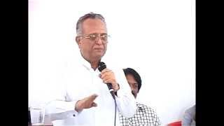 Download Bro. AVM Rajan Message Video