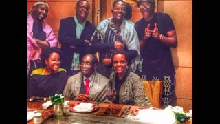 Download Mugabe and family in Singapore Video