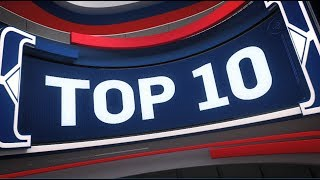 Download Top 10 Plays of the Night: December 2, 2017 Video