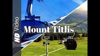 Download Titlis Mountain | Engelberg | Switzerland | Glacier | DJI Osmo Mobile | iPhone 7 Plus | Filmic Pro Video