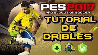 Download PES 2017 TUTORIAL DE DRIBLES, TRICKS & SKILLS (PS4/XONE/PC/X360/PS3) Video