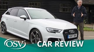 Download Audi RS3 2018 In-Depth Review | OSV Car Review Video