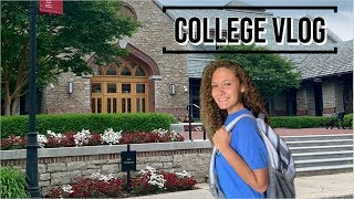 Download A Day In My Life: College Video