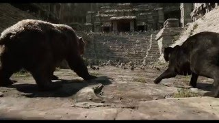 Download ″I Wan'na Be Like You″ - Christopher Walken | Disney's The Jungle Book Video