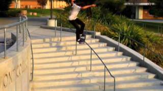 Download Emerica Stay Gold B-Side: Justin ″Figgy″ Figueroa Video