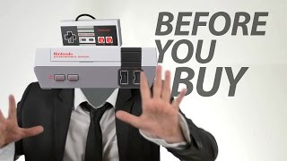 Download NES Classic Edition - Before You Buy Video