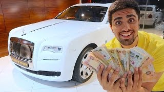 Download Paying CASH for my New Car !!! Video