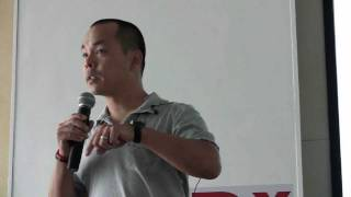 Download Be Unstoppable: Ed Tseng at TEDxPrincetonlibrary Video