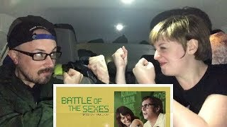 Download Midnight Screenings - BATTLE OF THE SEXES and THE MOUNTAIN BETWEEN US Video