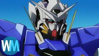 Download Top 10 Gundam Mecha REDUX Video