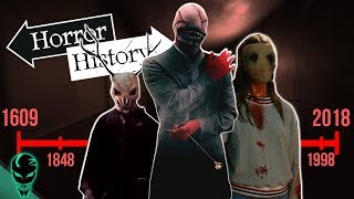 Download Crypt TV: The Complete History of the Crypt Monster Universe   Horror History Video
